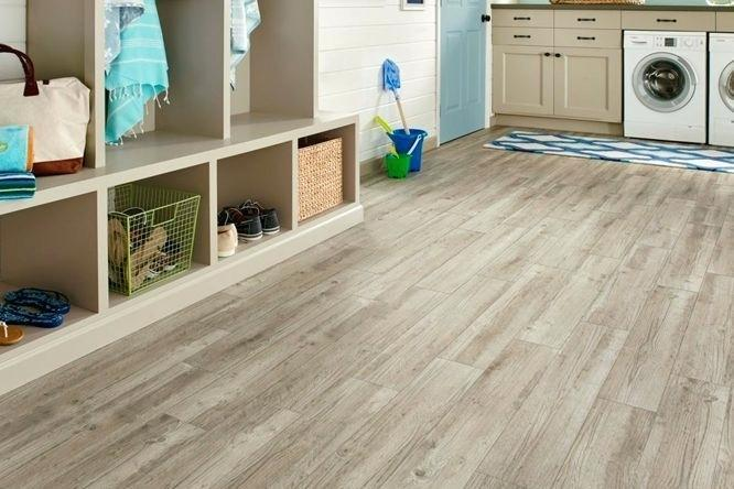 4 Recommended Basement Flooring Options Flooring